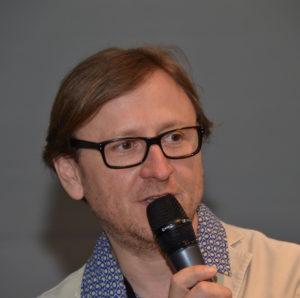 Edouard Fourrier