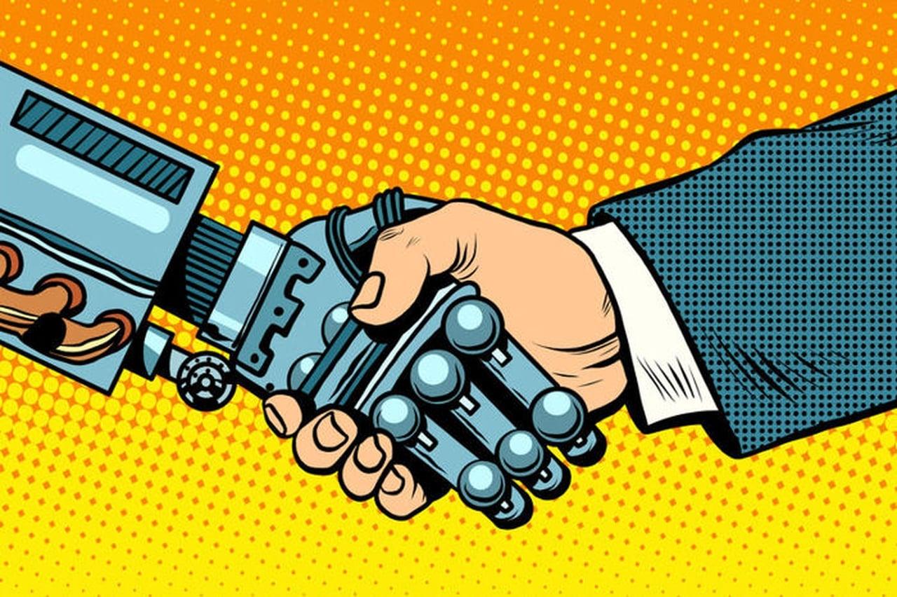 robots recruteurs