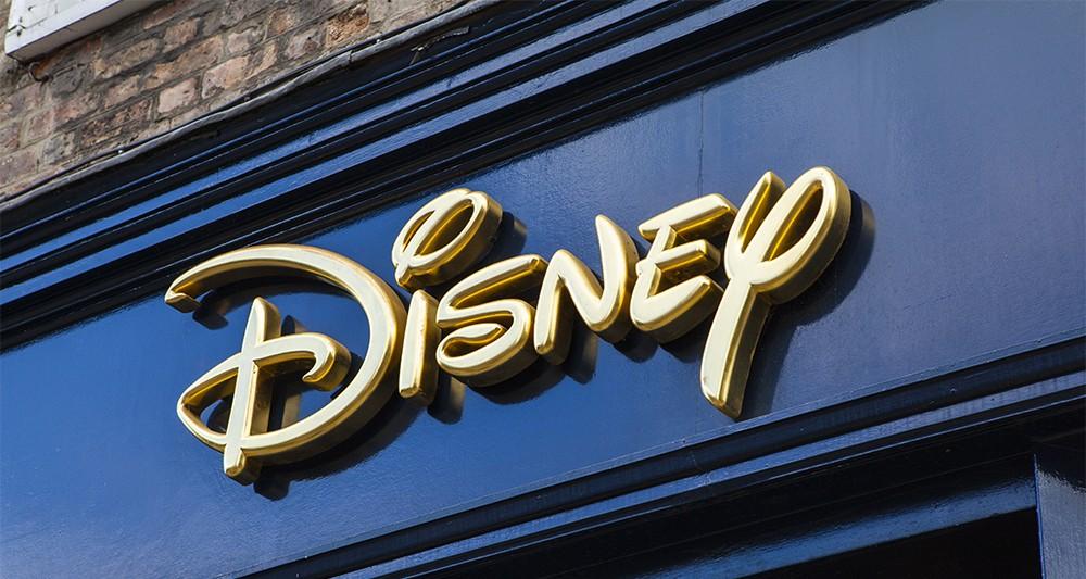 Disney Storytelling