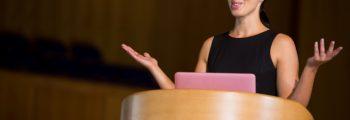 CFPJ For Women #7 – Les secrets pour révolutionner vos prises de parole