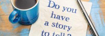 Découvrir les fondamentaux du storytelling : « Commencez à apprivoiser la puissance des récits »